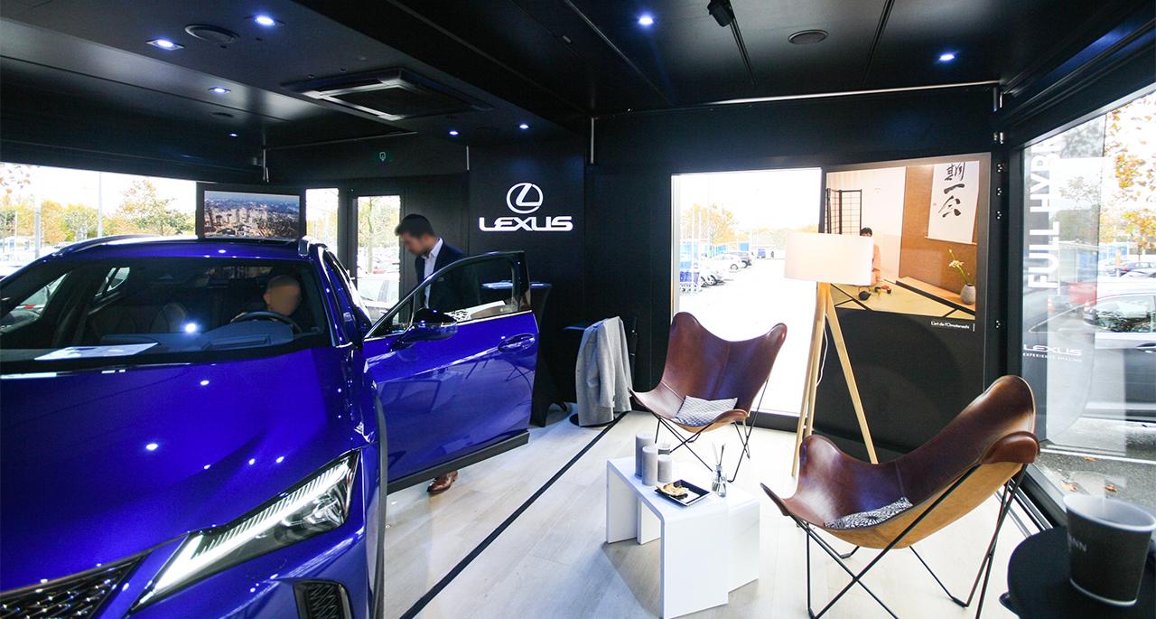 Event Lexus