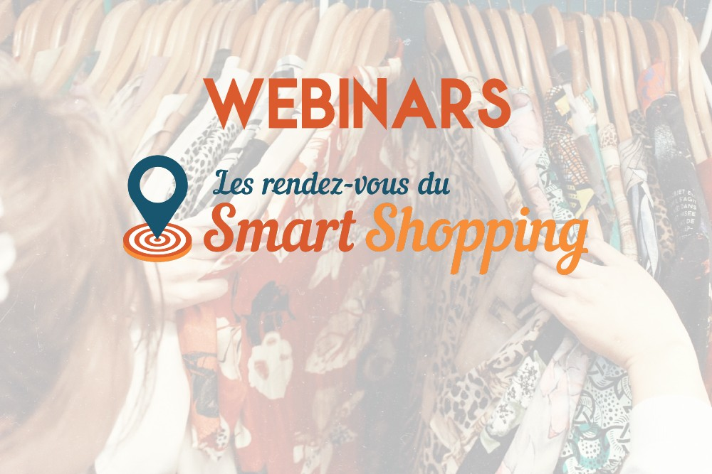 Webinaire formation sur la mode de seconde main
