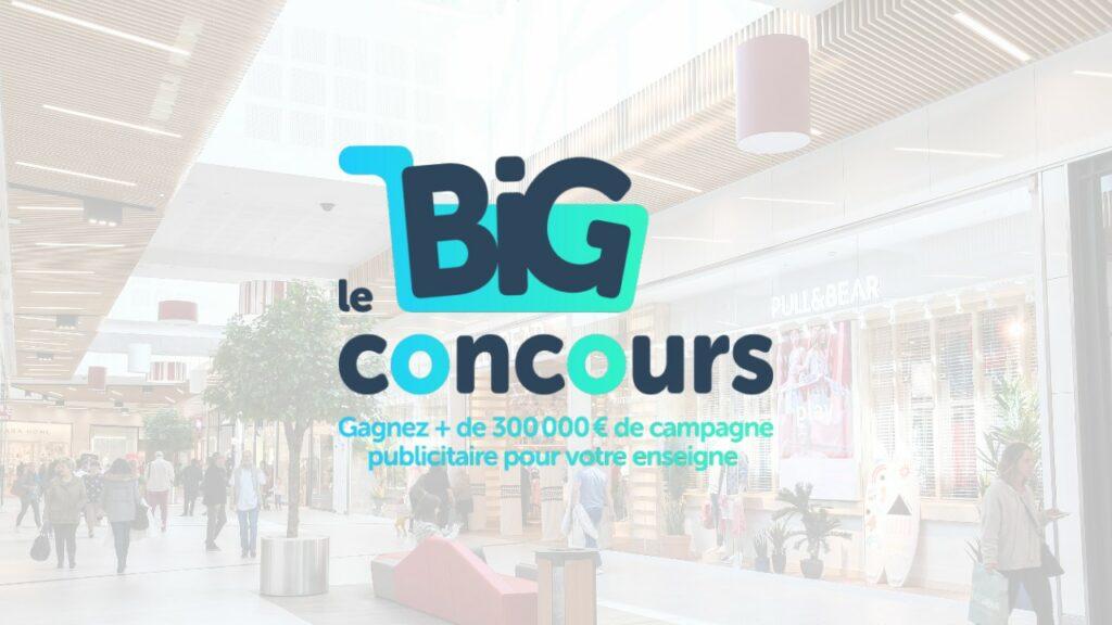 le big concours du retail événement