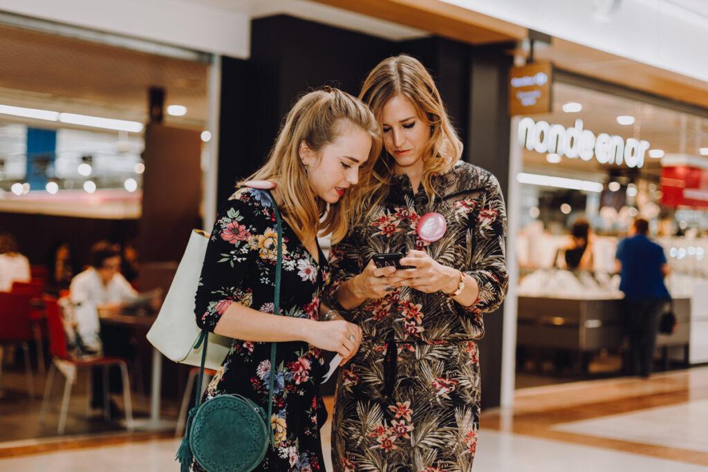 Retail et nouvelles attentes de la génération Z