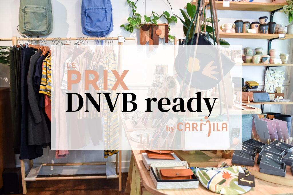 Pric DNVB Ready by Carmila